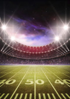 football stadium FNC magazine cover spring 2016