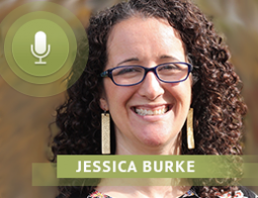 Jessica Burke discusses learning to know God and growing faith in education
